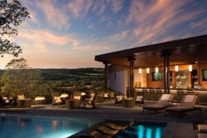 La Cantera Resort Pool